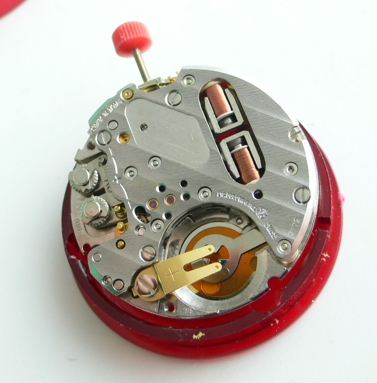 ETA 9162 Quartz Watch Movement -One Only!