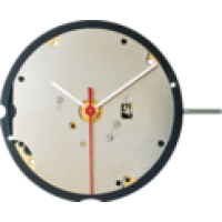 Har/Ron 713 Quartz Watch Movement