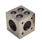 """DP125 2 1/2"""" Dapping Block (Cube)-Eurotool- DAP-125.00"""