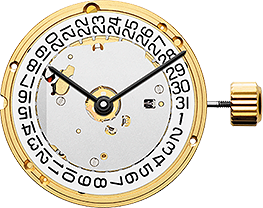 ETA E63.041 New! Quartz Watch Movement- Special Order