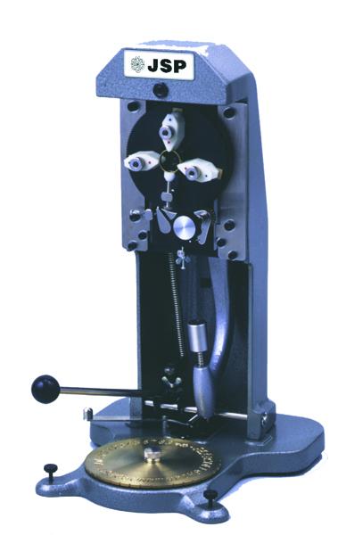 EG2500 JSP Inside Ring Engraver Special Order
