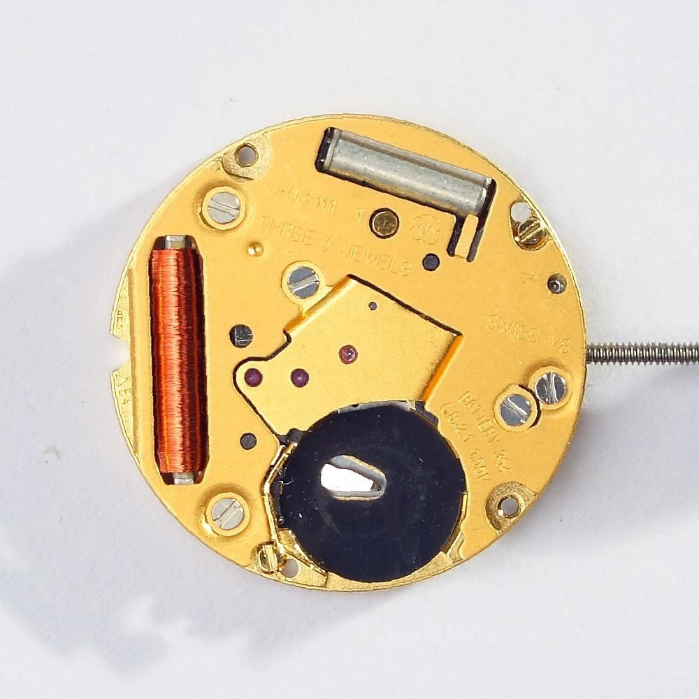 ETA F03.111-2H Quartz Watch Movement