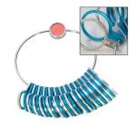 GA257.00 Aluminum Ring Sizer--Eurotool GAU-257.00