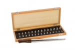 GAU-265.00 Gauge & Ring Stick Set