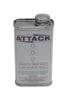 CE456 Attack--dissolves cured epoxy & polyester resins 8 oz.