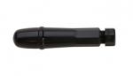 HN725 Black Plastic File Handle Eurotool- HAN-725.00