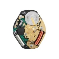 ISA K62/132 Quartz Watch Movement- 2 Left!