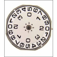 Miyota 1L50 Quartz Watch Movement - Big Date
