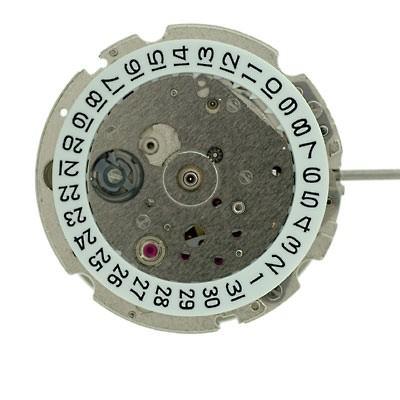 MIY8215 Miyota Automatic Watch Movement