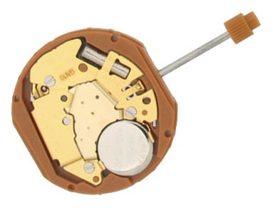 MIYGN10 Miyota Quartz Watch Movement