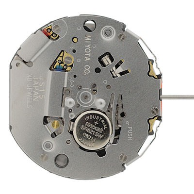 MIYJS15 Miyota Quartz Watch Movement