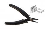 PL399 Clip Spring Removing Pliers- Eurotool PLR-136.01