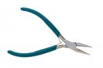 """PL255.00 Slimline Chain Nose Plier 4 1/2"""" Eurotool PLR-255.00"""