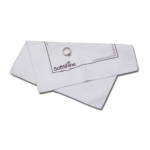 "PS807 Softshine Polishing Cloth 10"" x 10"" - Eurotool POL-807.00"