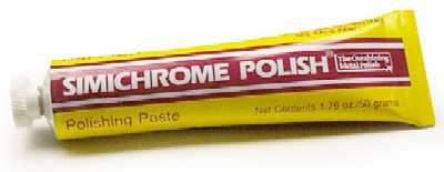 PS400 Simichrome Polish- 1.76oz/ 50 gram tube