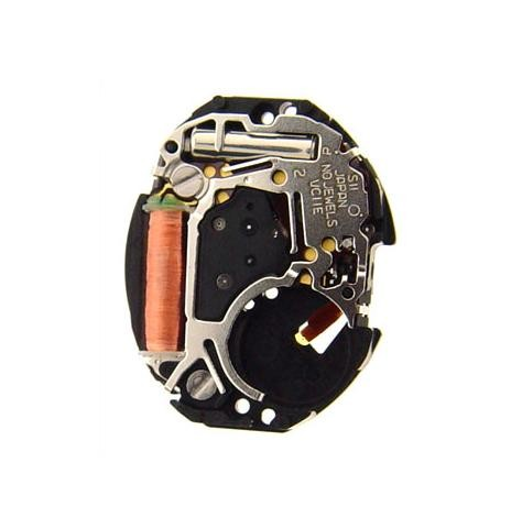 VC11 Quartz Watch Movement