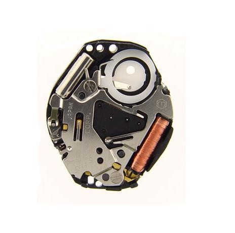 VX51 Pulsar Quartz Watch Movement