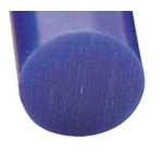 CA321.90 WAX RING TUBE BLUE-LG RD SOLID BAR (RS-3) from Freeman