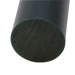 CA322.90 WAX RING TUBE GR-LG RD SOLID BAR (RS-3) from Freeman