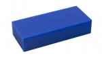 CA331.10 CARVING BLOCKS BLUE (MEDIUM-HARD) 1-LB BLOCK- Eurotool