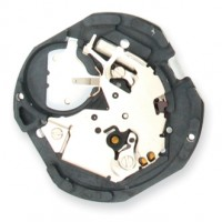 YR67 Quartz Watch Movement